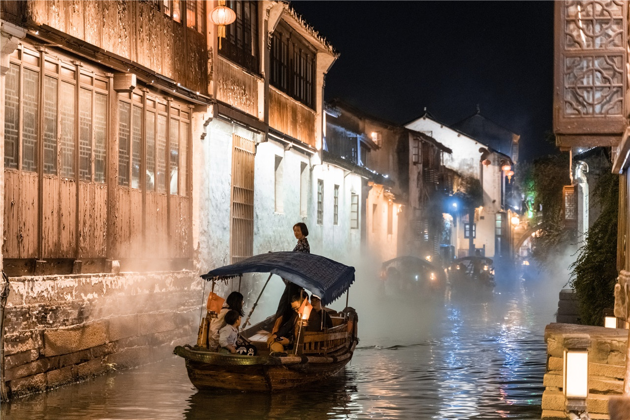 文旅论坛|金准:高质量文旅转型与夜游经济