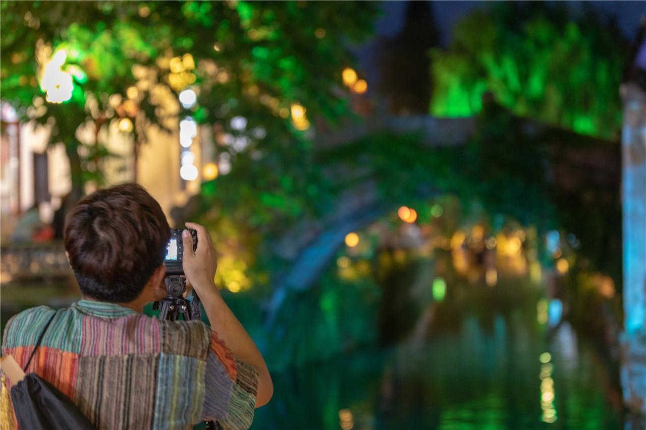 名镇论坛| 宋明昌:摄影、旅游和亚搏娱乐国际是好朋友